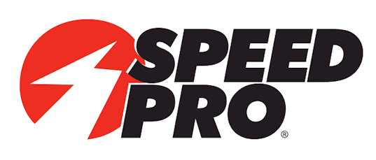 SpeedPro Logo